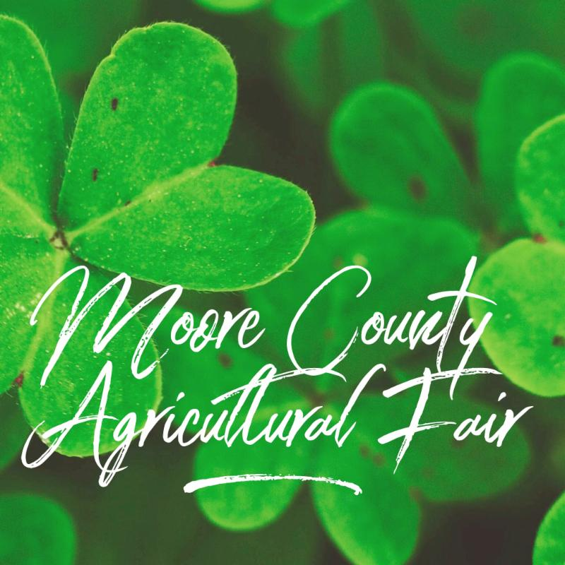 Moore County Agricultural Fair
