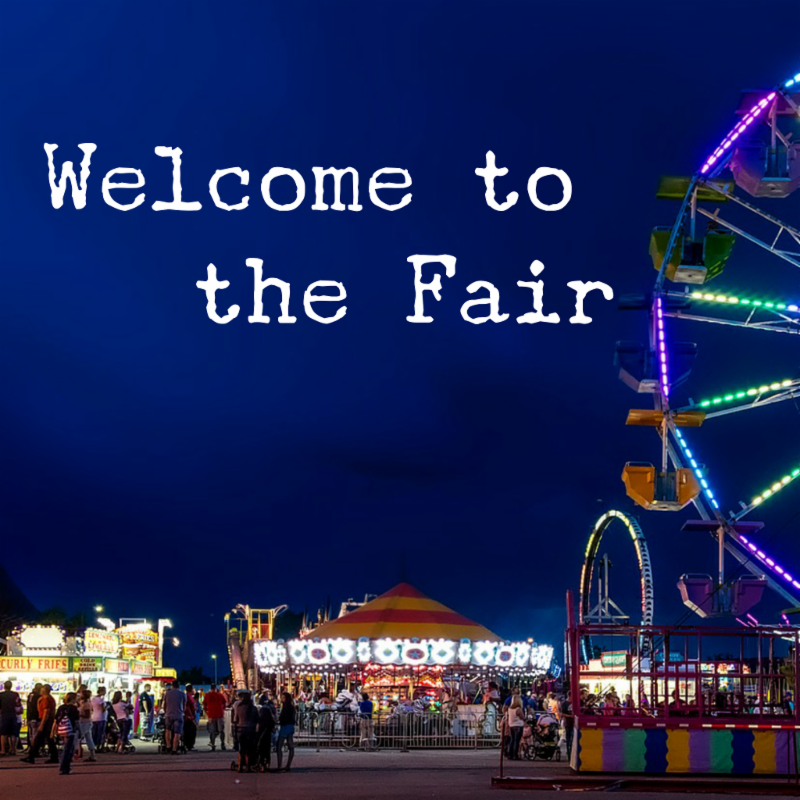 Welcome to the Fair