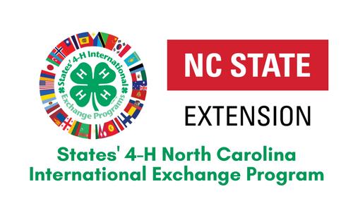 NC State Extension 4-H International Exchange