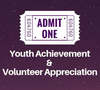 Youth Achievement & Volunteer Appreciation