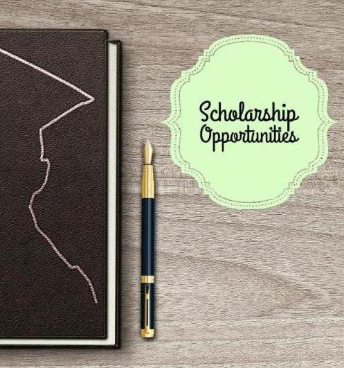 Scholarship Opportunities