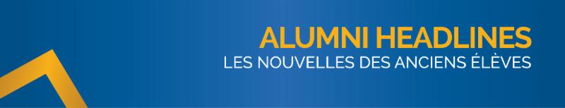 Alumni headline