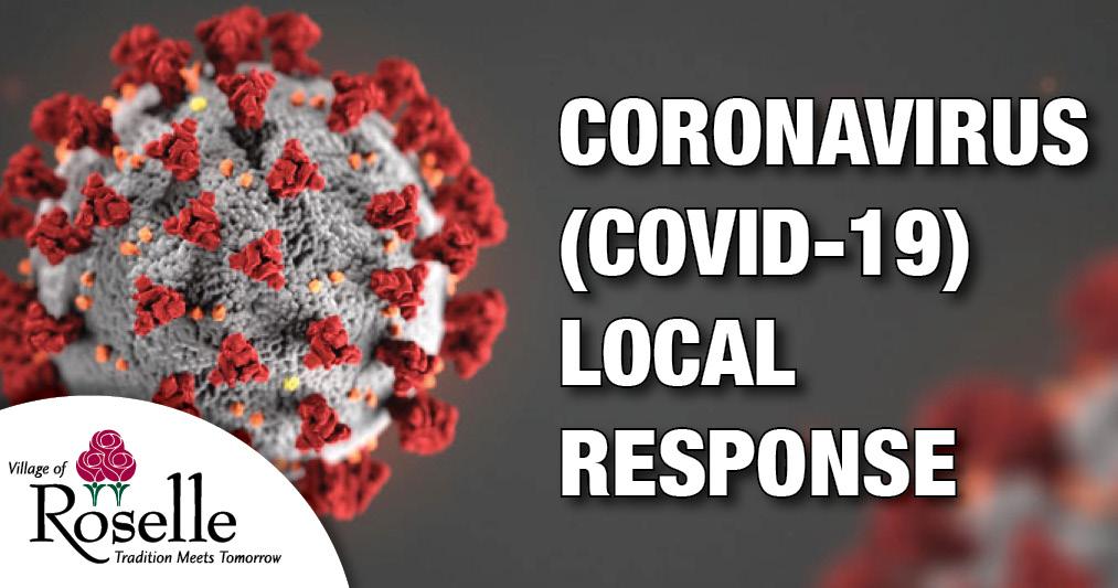 Coronavirus local