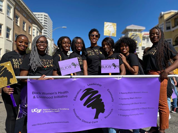 Black Women's Health and Livelihood Initiative