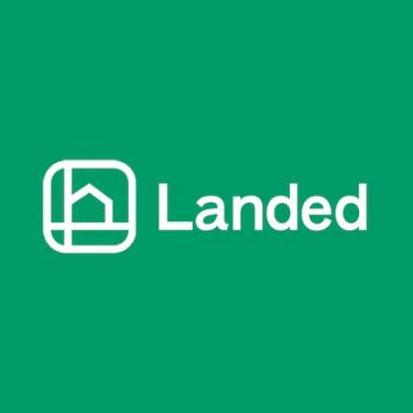 Landed-logo