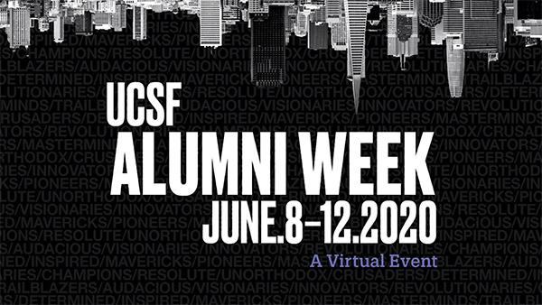 Alumni Week June 8 through 12