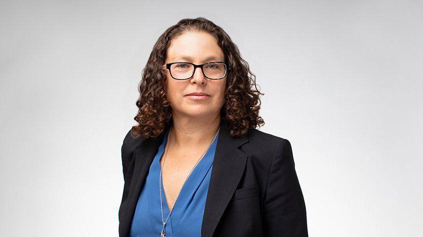 Margot Kushel headshot