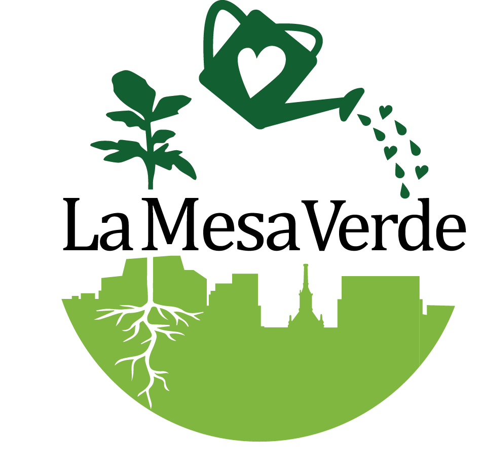 La Mesa Verde logo