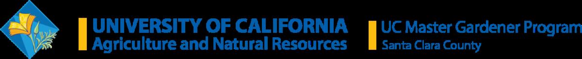 Santa Clara County Horizontal UCCE logo