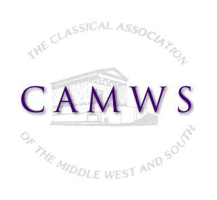 CAMWS Logo