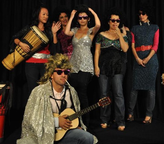 WF-Band