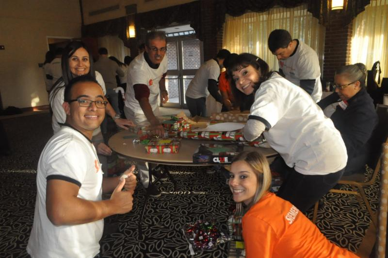 Venture Up Team Building 888.305.1065