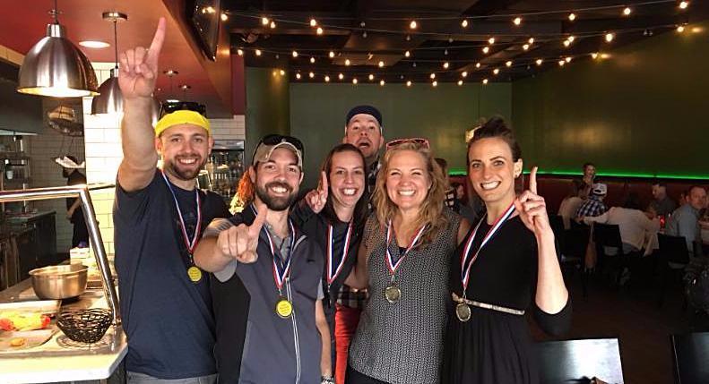Amazing Race Winners