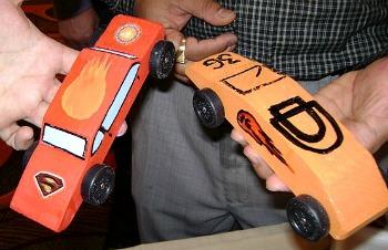 Car Samples