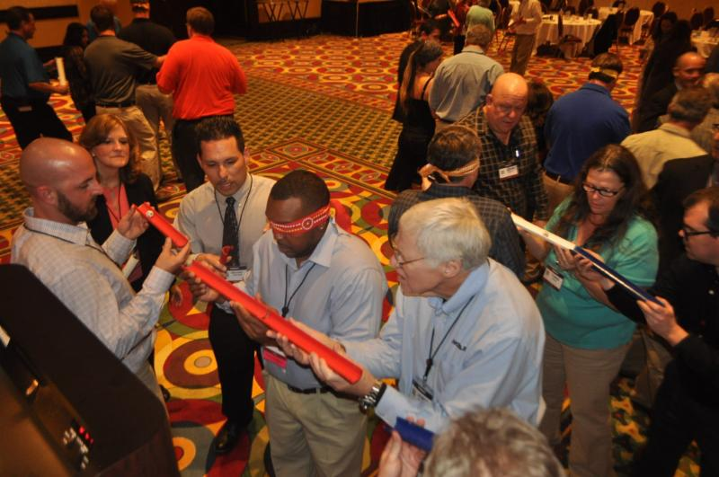 TeamBuilding in Louisville with Worley Catastrophe Response