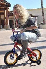Little Bike Ride