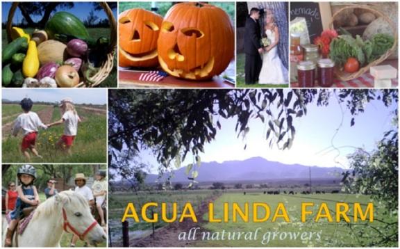 AguaLinda Farm