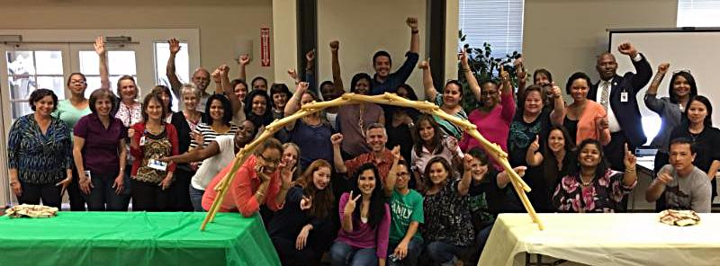 Team Building - Educators in Houston