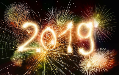 2019 Annapolis fireworks