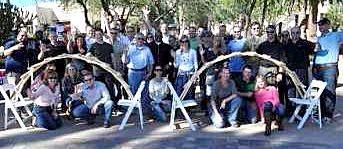 Scottsdale Team Event