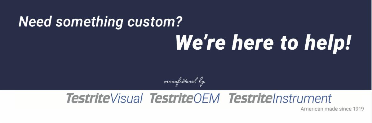 Testrite Visual | News & Views Blog