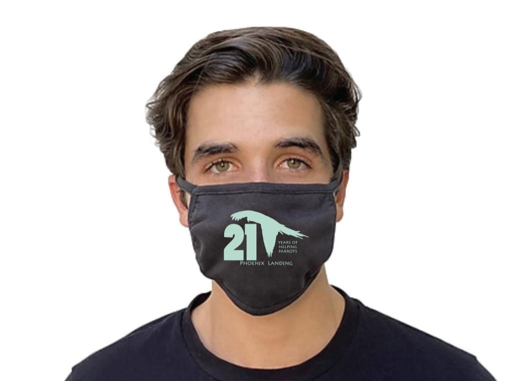 21 years mask