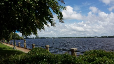Vacation picture of New Bern NC