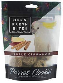 Oven Fresh Bird Cookies