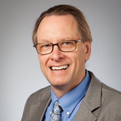 Professor Gerry Beyer