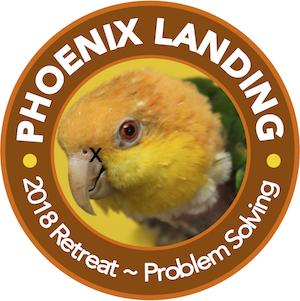 October 2017 Phoenix Landing Newsletter