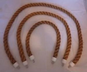 Tiki ropes