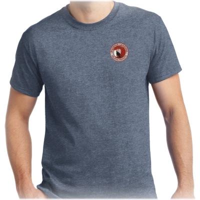 Short sleeved Phoenix Landing shirt
