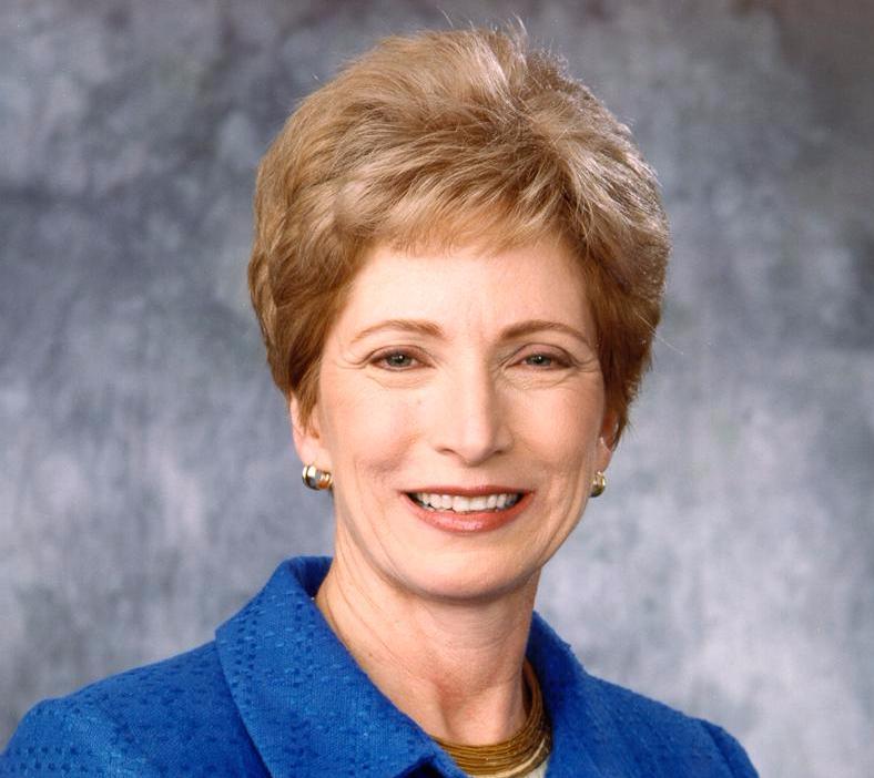 Dr. Jane Nichols