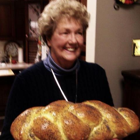 Anne-Kitchen