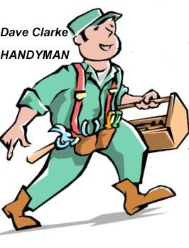 Dave Clarke Handyman