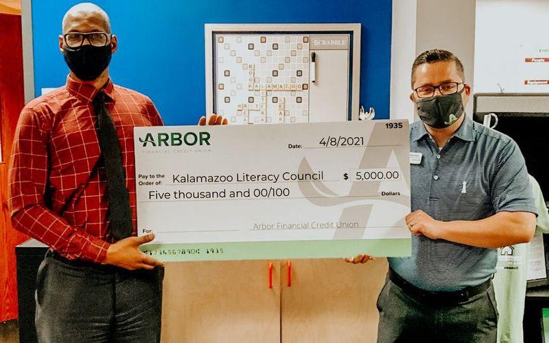 Kalamazoo Literacy Council