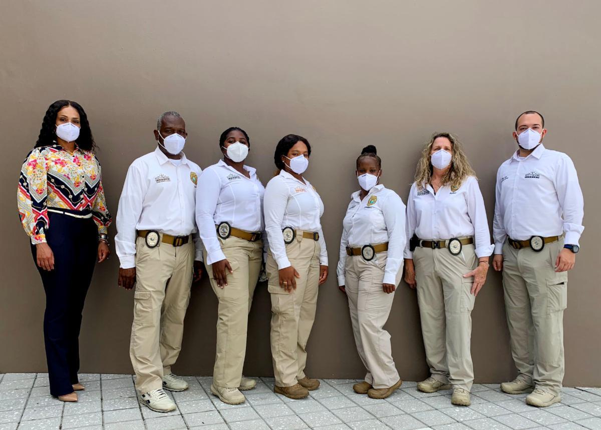 North Miami Code Compliance Department