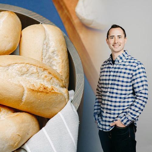 Dan Gallager Mybread Bakery Racine