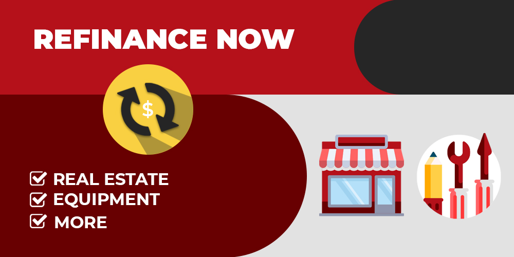 Refinance Now with SBA 504