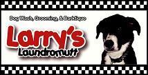 Larry's Logo