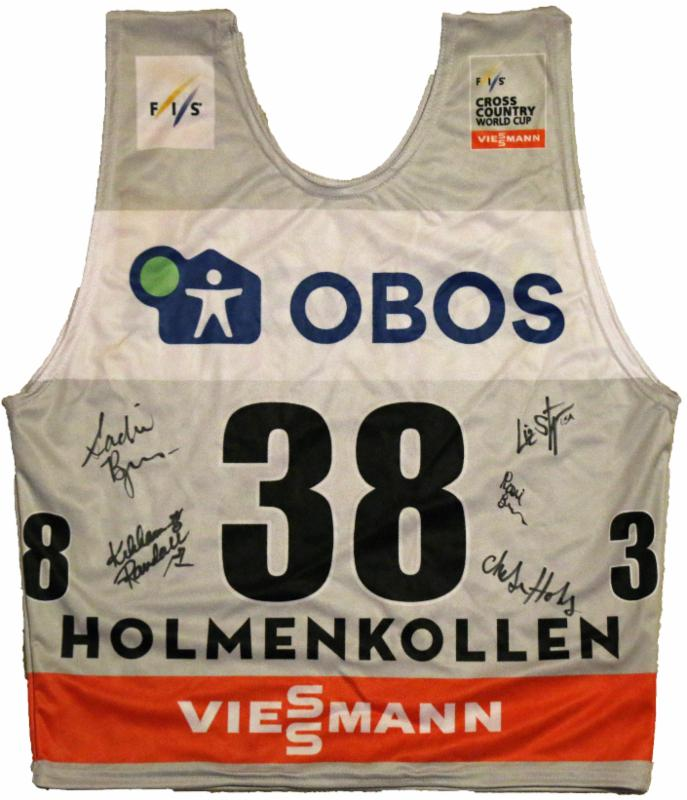 7022fa483 This year s auction features autographed sports memorabilia