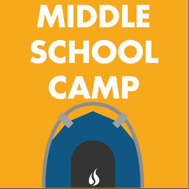 Ablaze Middle School Camp