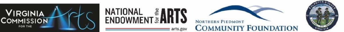 2021  Logo of grant providers