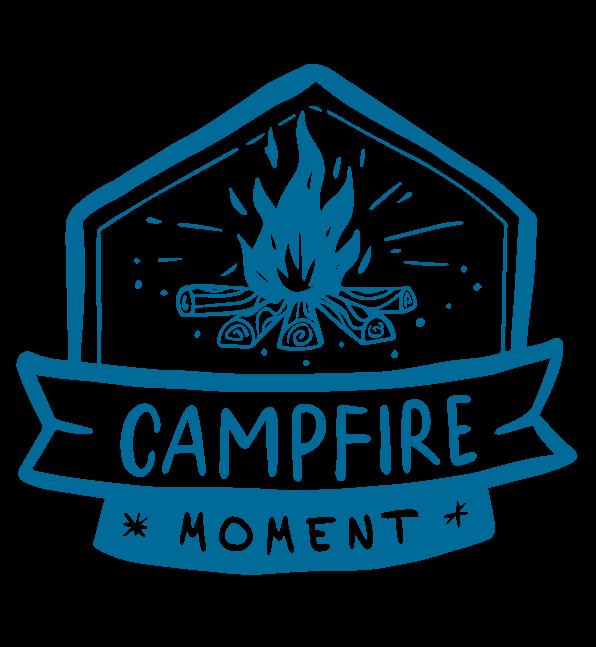Campfire Moment