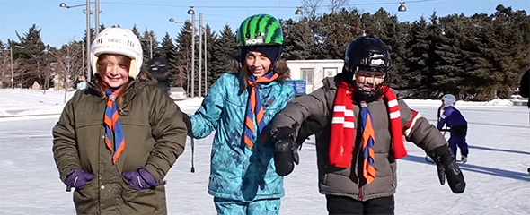 Skating Safety