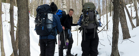 Seasonal Skills: 14 Things for Scouters to Pack on Winter Adventures