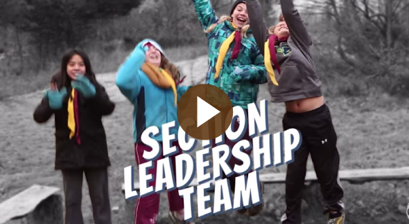 Section Leadership Teams, Instructional Video