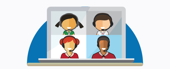 Virtual Section Meetings