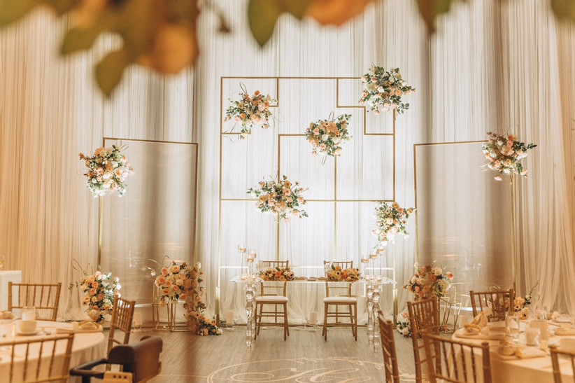 Wedding Distance-WeddingWire