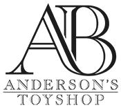 Anderson's Toyshop